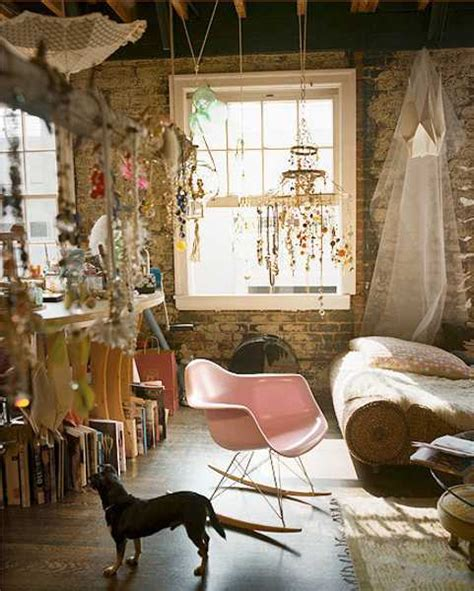 Bohemian Style Decor by Boho Chic Home Decor 25 Bohemian Interior Decorating Ideas