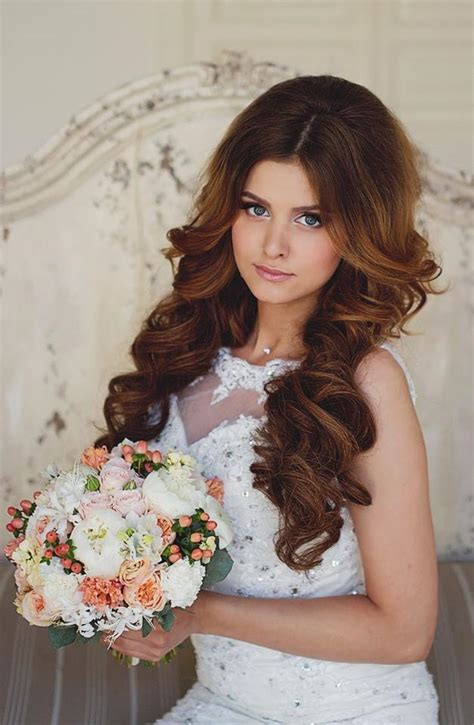 Wedding Hairstyles For Faces 2014 by Wedding Hairstyles Pictures For Brides