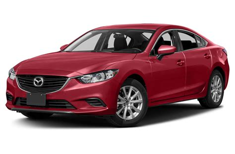 mazda 2016 models and prices 2016 mazda mazda6 price photos reviews features