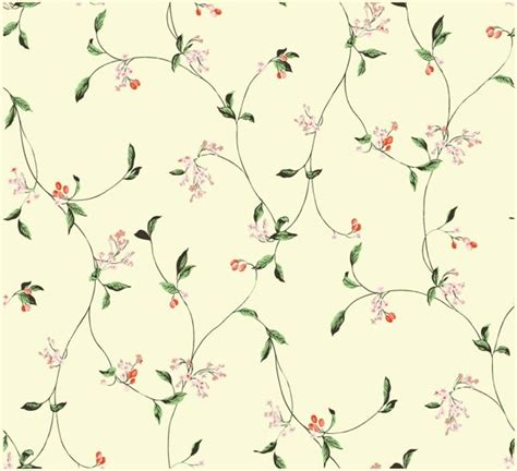 flower pattern vector background simple and elegant flower pattern background vector free