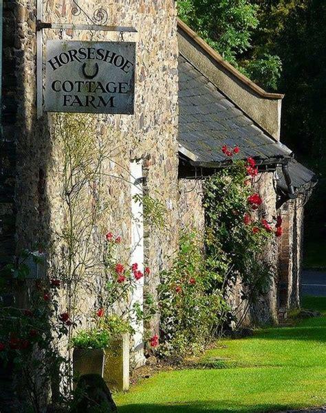 Horseshoe Cottage Farm by Les 25 Meilleures Id 233 Es De La Cat 233 Gorie Manoir Cagnard