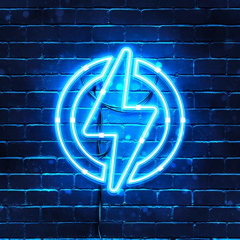 neon design maker neon sign maker photoshop action by lil bro graphicriver