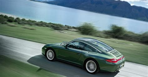 porsche targa green 2011 green porsche 911 targa 4 wallpapers