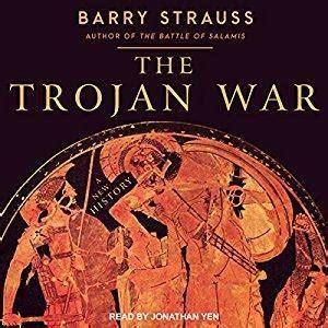 The Trojan War A New History Audiobook Avaxhome