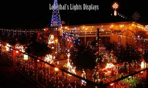 2018 christmas display lights in tewksbury ma lights of lobethal festival 9 31 dec 2018 what s on for adelaide families