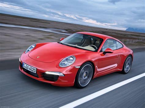 Porsche 911 Carrera 2013 by Porsche 911 Carrera 2013