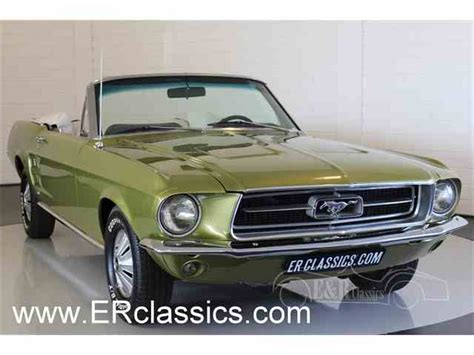 mustang classic cars for sale classifieds for 1967 ford mustang 109 available