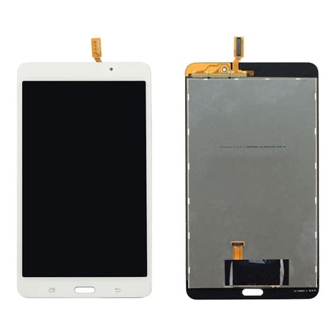 Lcd Samsung Tab 3 V replacement for samsung galaxy tab 4 7 0 t230 lcd screen touch screen digitizer assembly