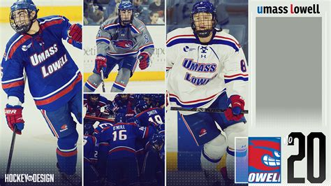 Umass Lowell Mba Fall 2017 by College Hockey Rankings 20 11 Hockey By Design