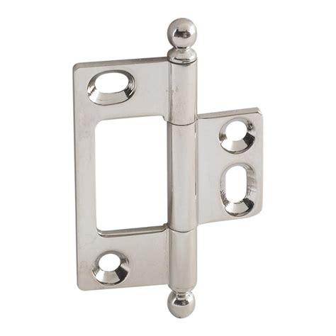 polished nickel cabinet hinges hafele cabinet and door hardware 351 95 782 cabinet