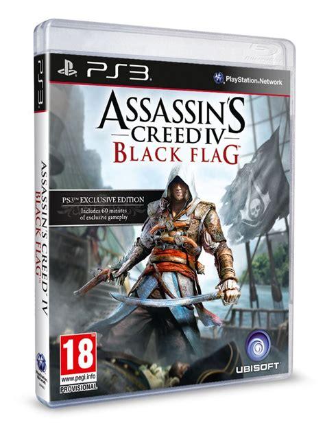 assassins creed iv black flag playstation 4 ign 187 test assassin s creed 4 black flag ps3