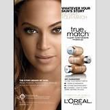 Loreal Mascara Ads | 768 x 1024 jpeg 116kB
