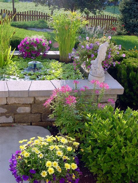 easy backyard water features simple water features for backyard ztil news