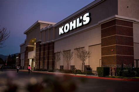 kohl s kohl s is staying open for 170 hours before christmas money