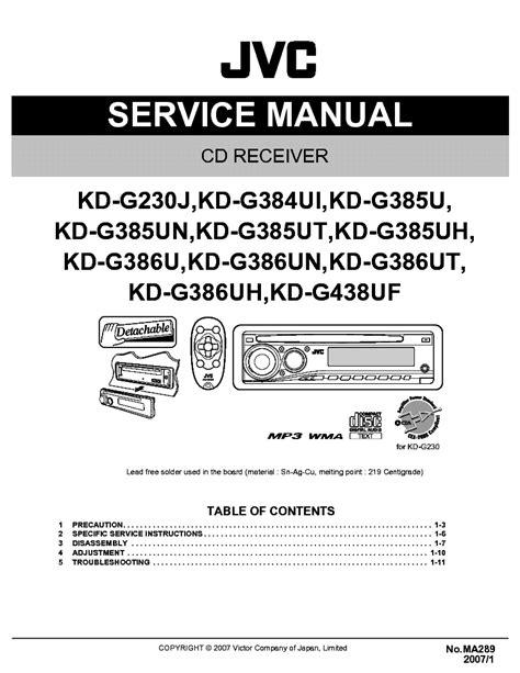 car radio jvc kd r330 wiring diagram jvc kd s37 wiring