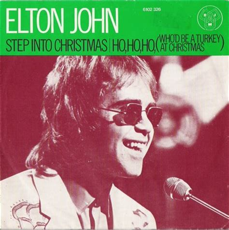 elton john xmas song restoration lounge tuesday s track step into christmas