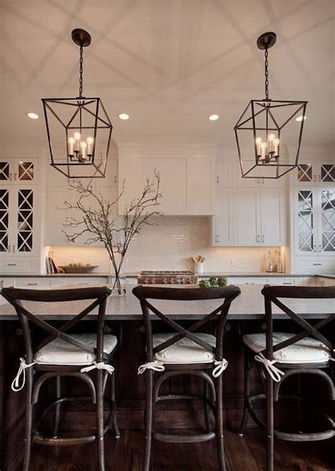 34 awesome kitchen lighting ideas