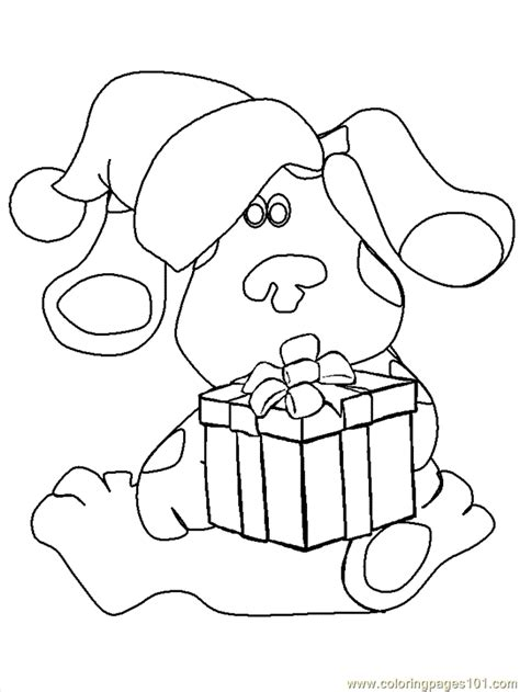 cartoon christmas characters az coloring pages