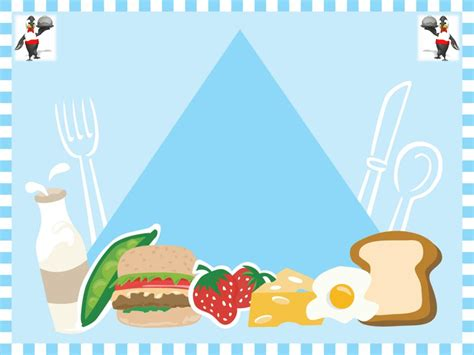 powerpoint food templates foods animation templates for powerpoint presentations