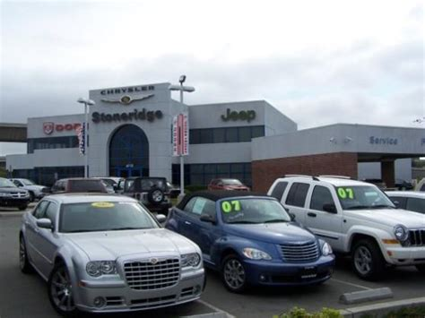 Dublin Chrysler Jeep Dodge by Stoneridge Chrysler Dodge Jeep Ram Autos Post