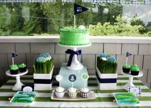 golf decorations happy idea
