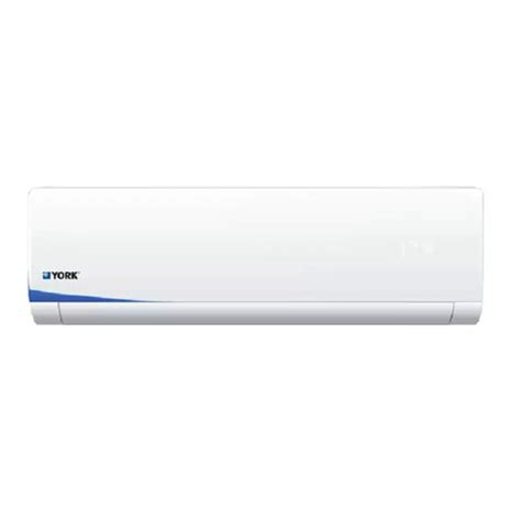 sec electricare  youe york hp ra deluxe air cond ywmfcas