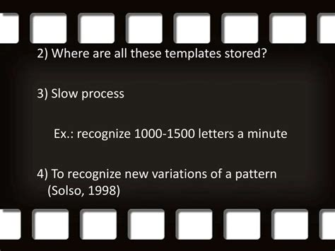 pattern recognition letters template pattern recognition