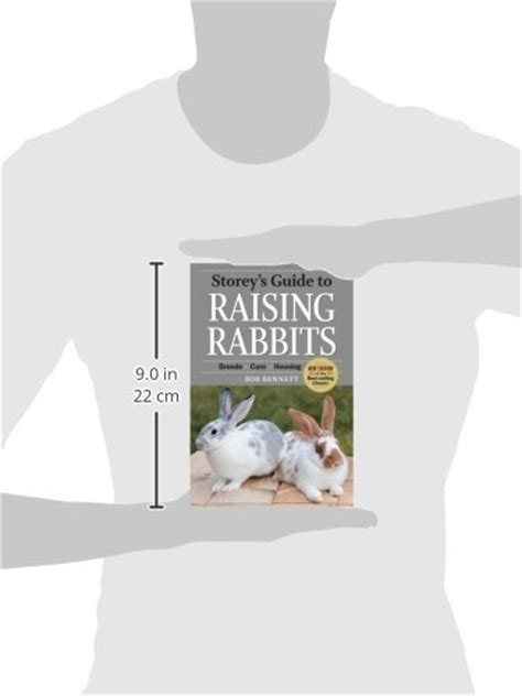 storey s guide to raising chickens 4th edition breed selection facilities feeding health care managing layers birds books storey s guide to raising rabbits 4th edition