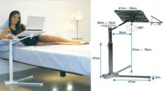 Ergonomic Chaise The Lounge Tek Lounge Book Laptop Stand