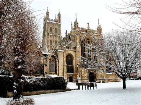 christmas at gloucester cathedral including children s