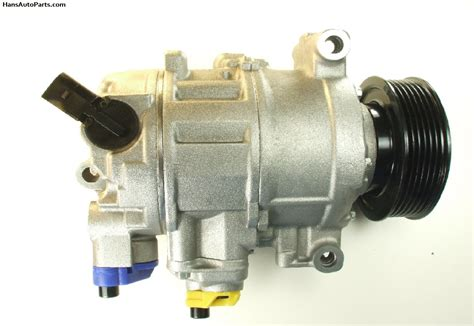 8e0260805f 250 audi rebuilt air conditioning compressor a4 s4 v6