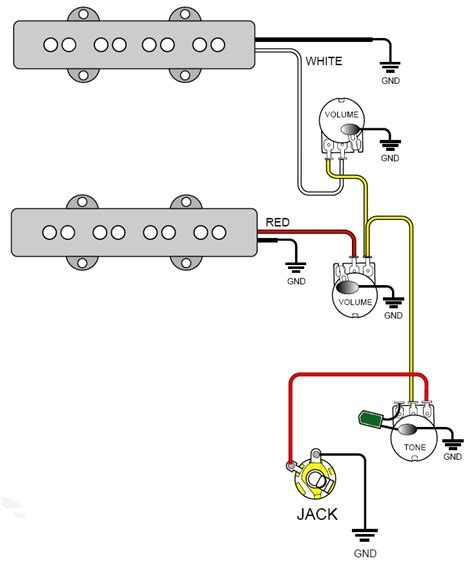 emg wiring diagram 81 85 active wiring diagram
