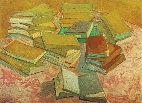 libro the vincent van gogh van gogh y los libros la lectora provisoria