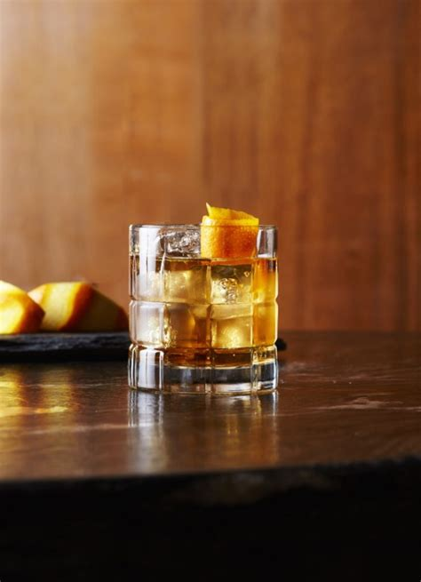 old fashioned drink recipe classic crown royal writtalin have an old fashioned new year s eve food
