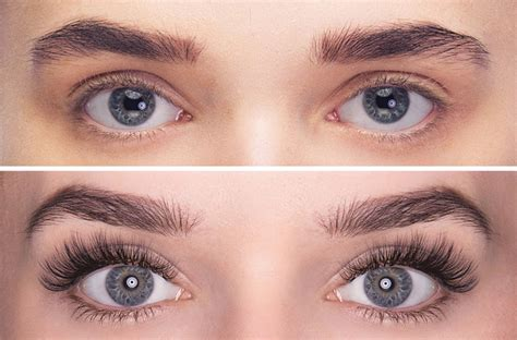 Eye Lash 4 alternatives to eyelash extensions vanitee trends