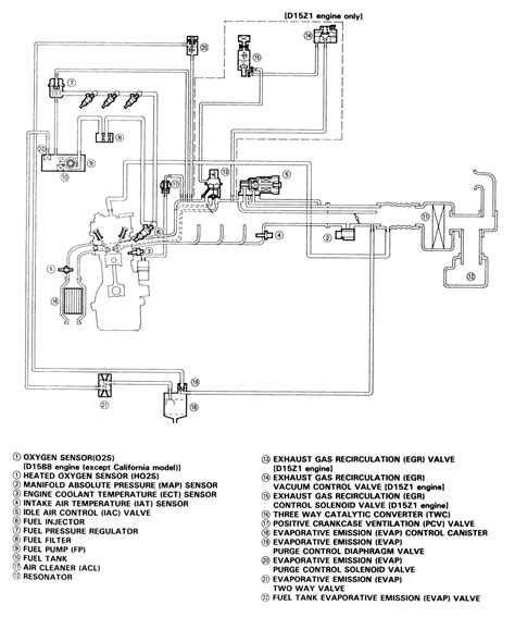 d15b7 engine diagram wiring diagrams wiring diagram
