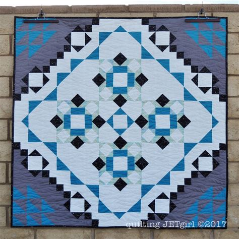 Mystery Quilts by Meadow Mystery Quilt Finish Quilting Jetgirl