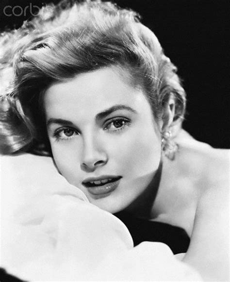 grace kelly old hollywood glamour grace kelly