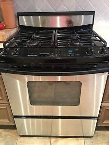kitchenaid superba   great deal   stove  oven