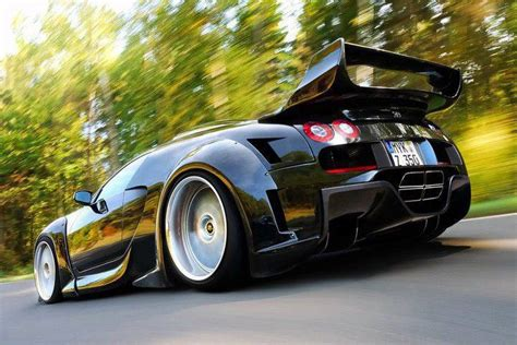 custom bugatti bugatti veyron custom black cars pinterest black
