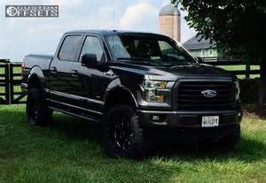 2015 Ford F 150 Custom 2015 F150 Lifted Custom Pictures Autos Post