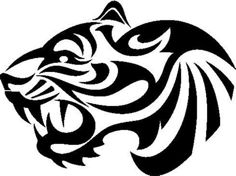tiger pattern logo 22 best images about tiger logos on pinterest logos