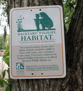 national wildlife federation backyard habitat living in walton s natural world walton outdoors