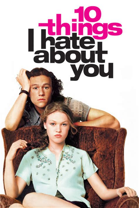 film barat genre remaja 10 things i hate about you movie review 1999 roger ebert