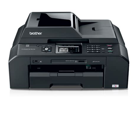 Printer A3 Infus infus printer a3 mfc j5910dw tinta printer
