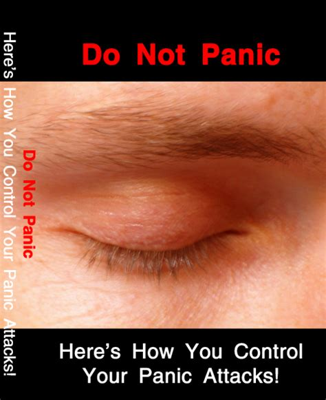 how do i my to attack do not panic how to your panic attacks seymour products resell ebooks