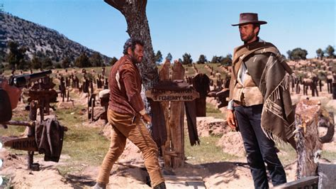 best spaghetti western reel fives rankings aggregator best spaghetti