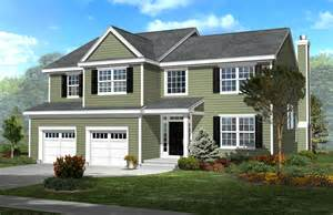 Walters homes offers luxurious living at the jersey shore