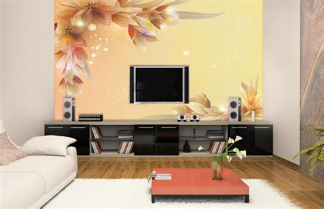 Wallpaper Designs India Living Room - 4 tips for finding the best wallpaper ideas 4 homes