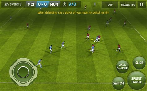 fifa 14 android fifa 14 for android phones 1 nigeria